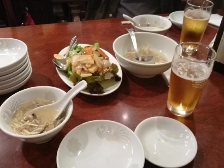 食べ過ぎた。。